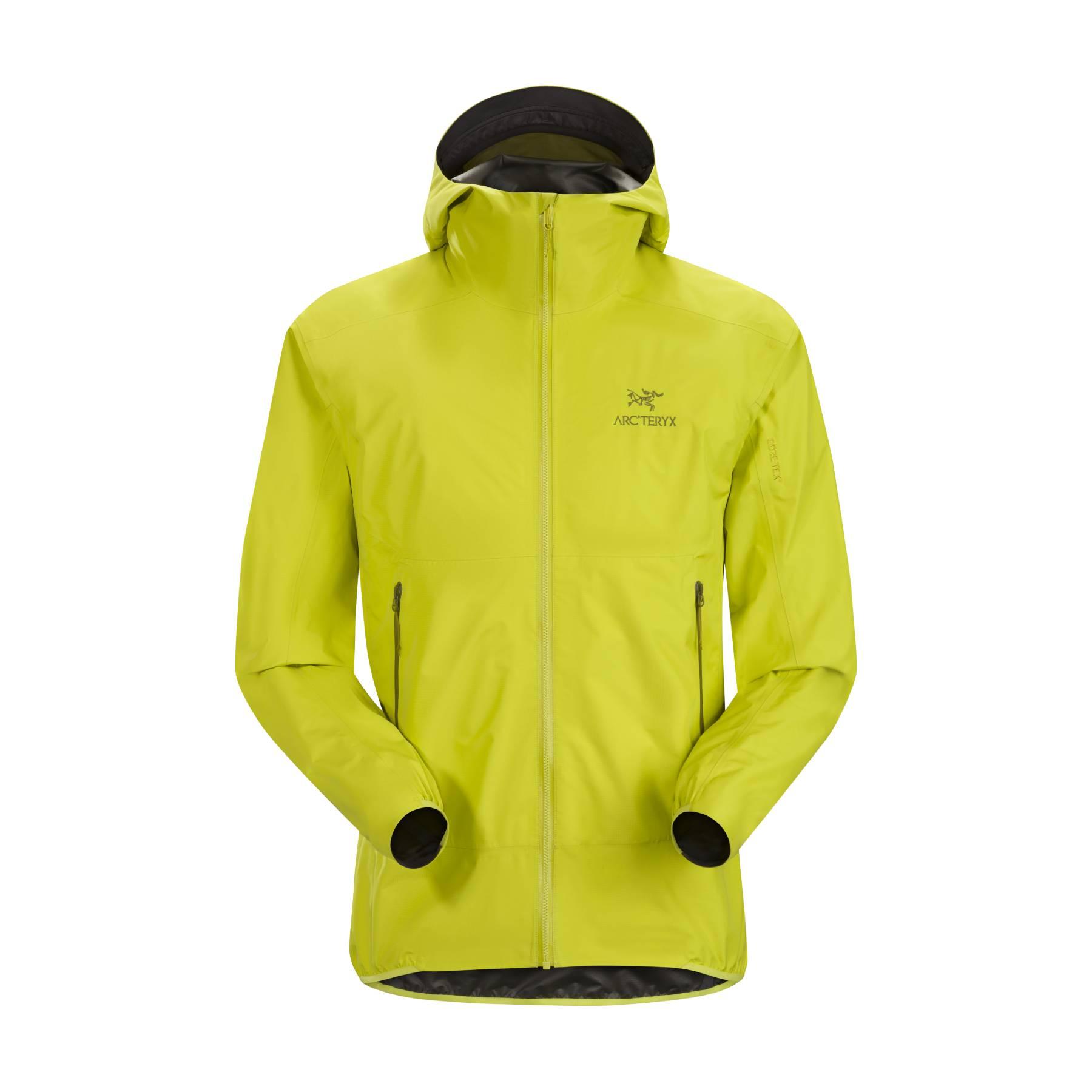 Men's Zeta FL Jacket
