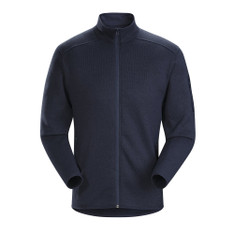 Men's Covert Cardigan