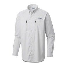 Men's Terminal Tackle L/S Woven Shirt